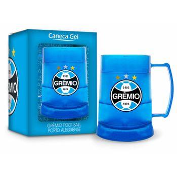 Caneca Gel 300ml - Grêmio