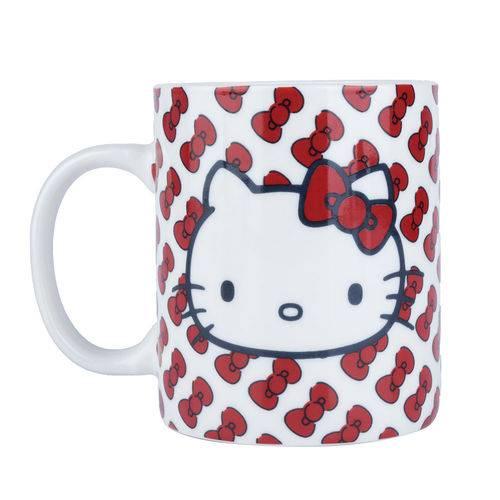 Caneca Hello Kitty Little Laces 300ml - Urban