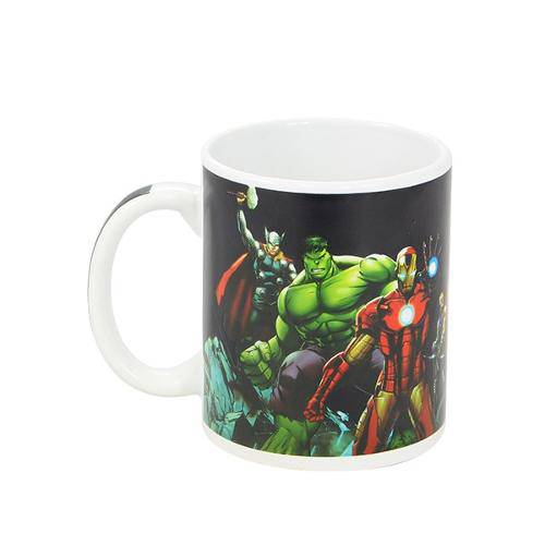 Caneca Magic Avengers 10020696 300mls Z-Criativa