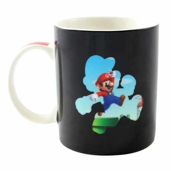 Caneca Magic Mario 300 Ml