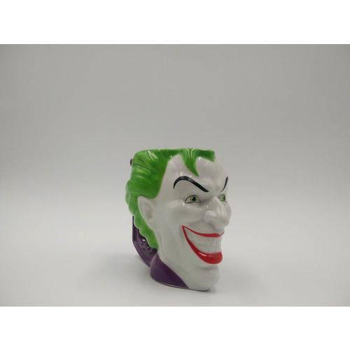 "Caneca Mould The Joker ""universo Dc"" - Urban"