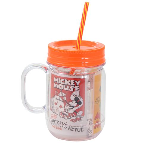 Caneca Pote Mickey Covers