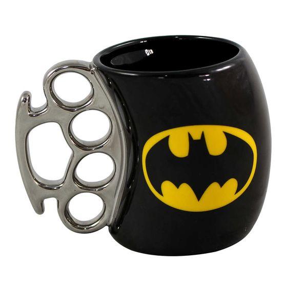Caneca Soco Inglês Batman 350 Ml