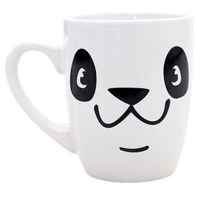 Caneca Urso Panda Olhos Meigos
