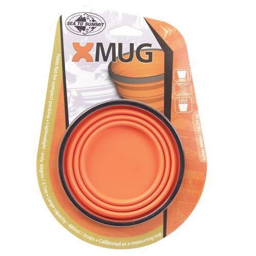 Caneca X-Mug S.A To Summit