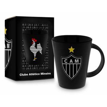 Canecão Cerâmica - Atlético Mg