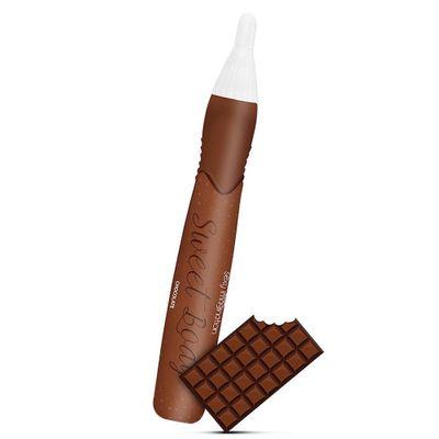 CANETA COMESTÍVEL CHANTILY 20ML CADA SEXY FANTASY CHOCOLATE SEX1014/1 Chocolate