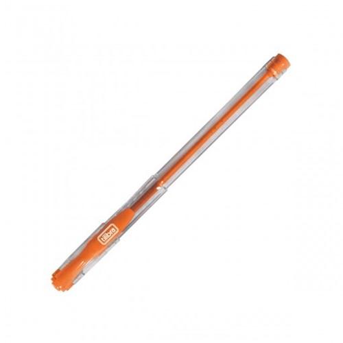 Caneta Esferográfica 0.7mm Stilo TX Laranja 289981