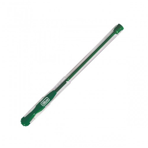 Caneta Esferográfica 0.7mm Stilo TX Verde 290041