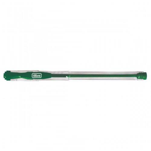 Caneta Esferogrfica 07mm Stilo Tx Verde