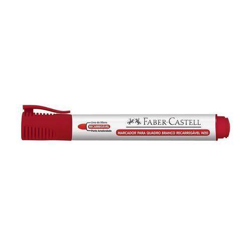 Caneta Pincel para Quadro Branco Faber-Castell