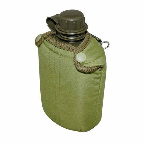 Cantil de Plático 900ml Ntk Verde