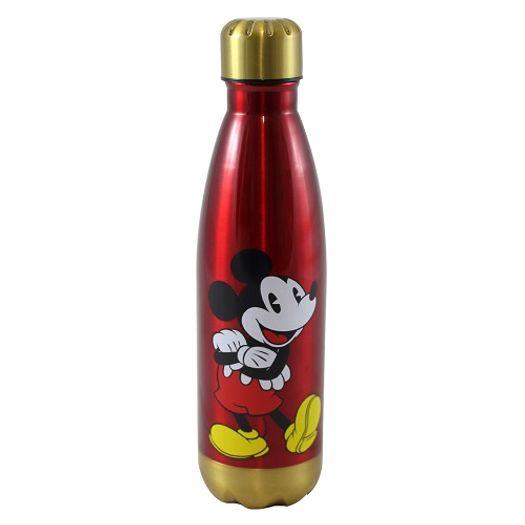 Cantil Metálico 500ml Mickey Mouse 10022657 Z-Criativa