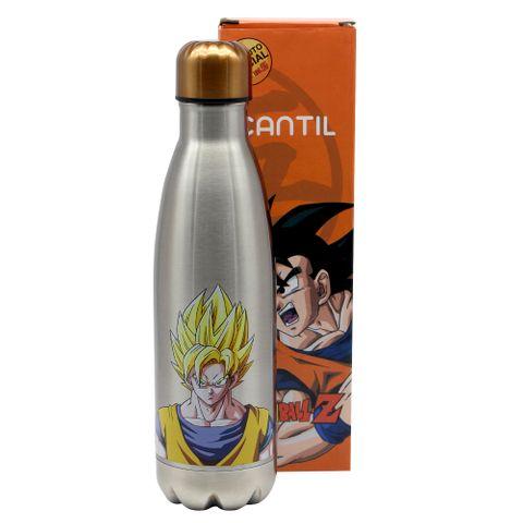 Cantil Metalico Goku