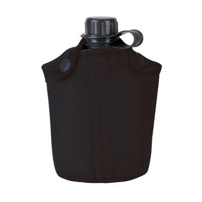 Cantil Plástico 0,9L NTK Preto