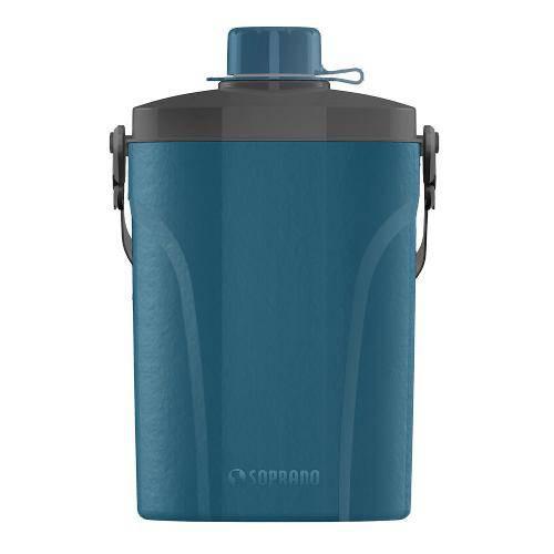 Cantil Safari 1 Litro - Azul - Soprano