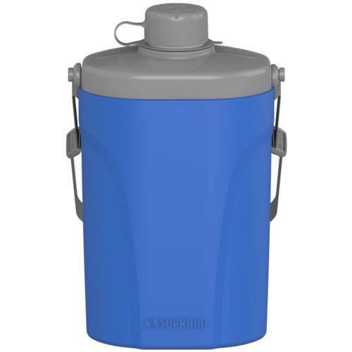 Cantil Safari 1l Azul