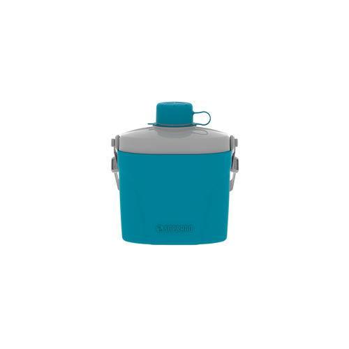 Cantil Safari 600ml Azul - SOP09003.0580.55 - Soprano