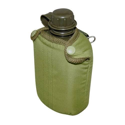 Cantil Verde Plastico 0,9l Ntk Nautika 277g