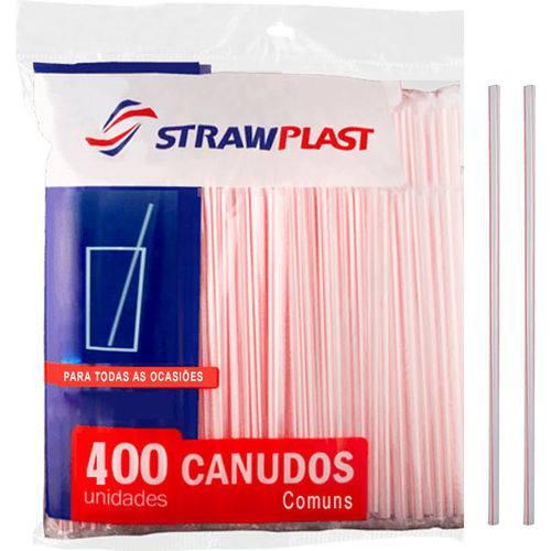 Canud Plast Strawp Refrig 15x400un