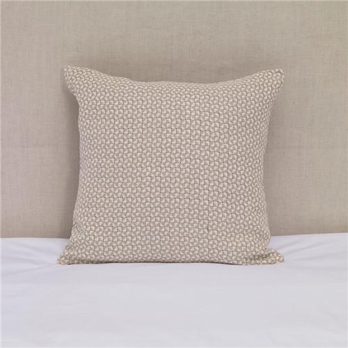 Capa Almofada Intemporel - Areia-branco - 50x50