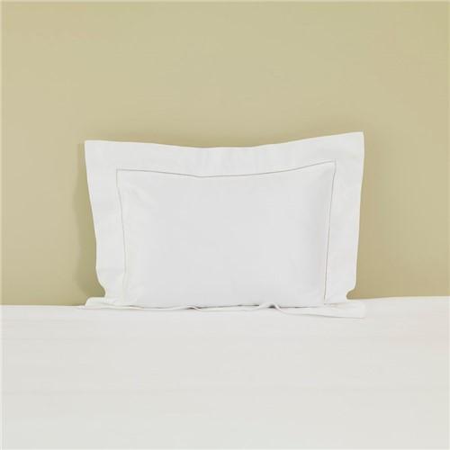 Capa Almofada Millefili - Branco - 30x40