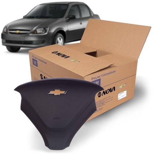 Capa Bolsa do Airbag Buzina no Volante - 52026996 Corsa Classic