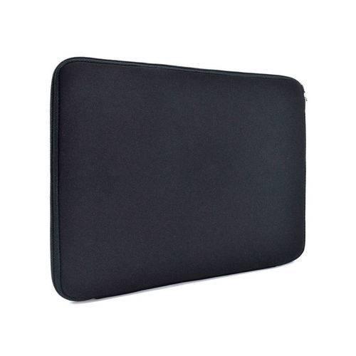 Capa Case para Notebook Basic 14 Pol - Preto