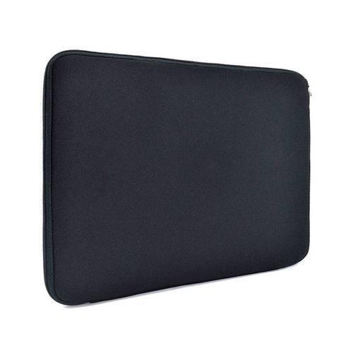 Capa Case para Notebook Basic 15.6 Pol - Preto