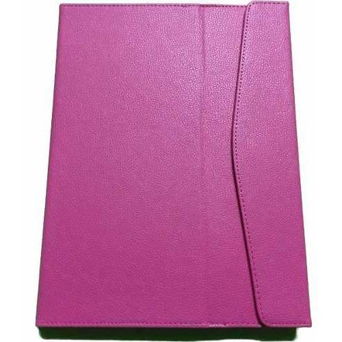Capa Case Suporte Tablet 10 Polegadas Universal Rosa