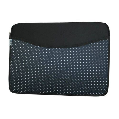 Capa com Bolso para Notebook - Stilloshop
