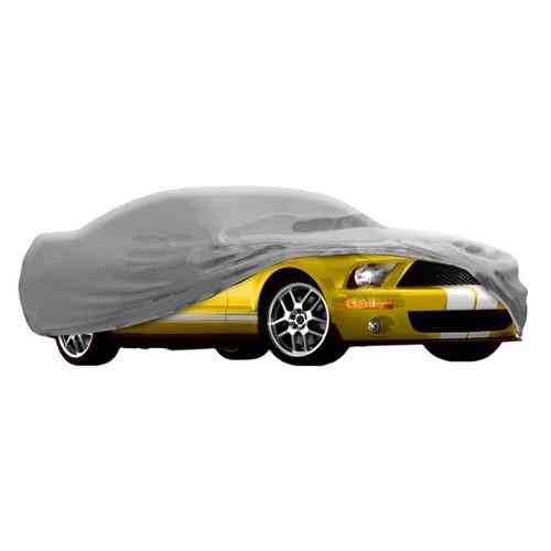 Capa para Cobrir Carro com Forro G Luxcar 7293