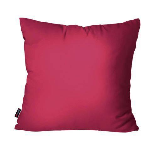 Capa de Almofada Decorativa Avulsa Pink