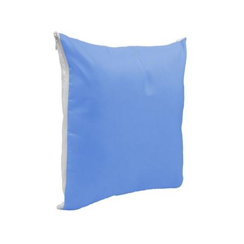 Capa de Almofada para Sublimação 30x30cm 30x30 Azul