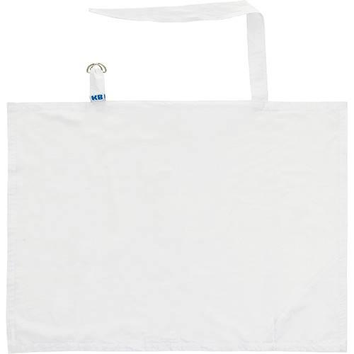 Capa de Amamentação Kababy Branco