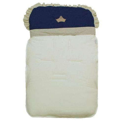 Capa de Carrinho Príncipe Luxo