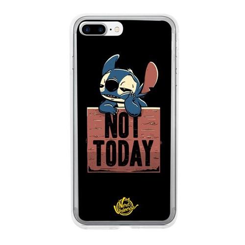 Capa de Celular - Not Today - Moto Z2 Play
