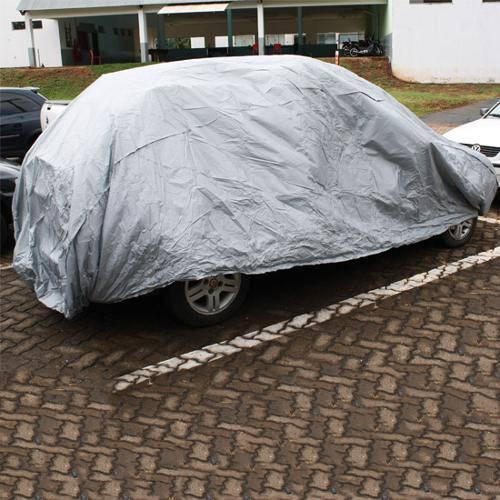 Capa de Cobrir Automóveis Tamanho G Western-M-19
