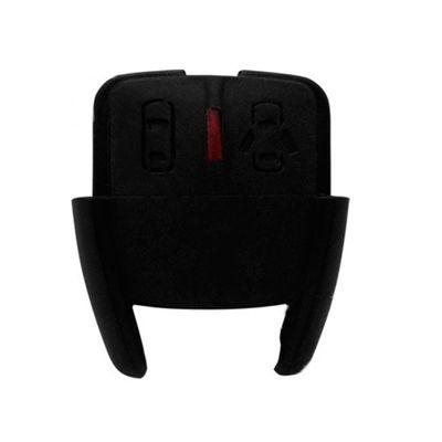 Capa do Controle do Alarme Telecomando da Chave de Ignição do Astra Corsa Vectra Zafira S10 Montana 2 Botões