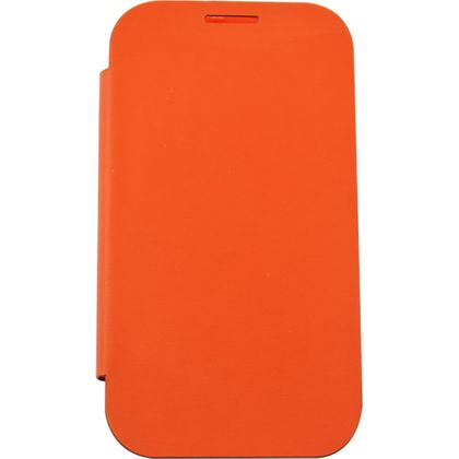 Capa Flip Cover Samsung Galaxy Grand Duos Laranja - IDEA