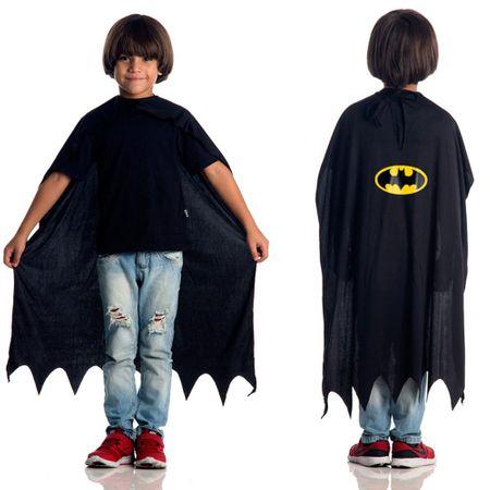 Capa Infantil Batman - U