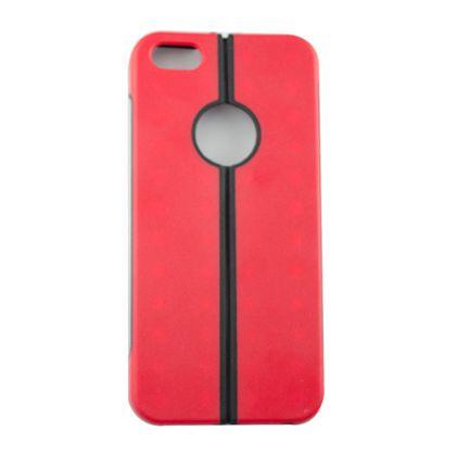 Capa IPhone 5/5S Dobravel Vermelho - IDEA