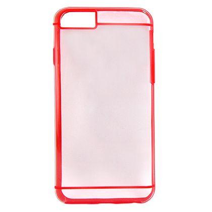 Capa Iphone 6 e 6S Pc+Tpu Vermelho - Idea