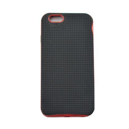 Capa IPhone 6 TPU+PC Vermelho - Idea