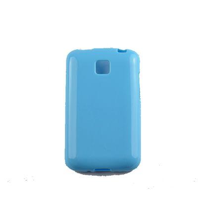 Capa Lg L3 Ii Tpu Azul - Idea