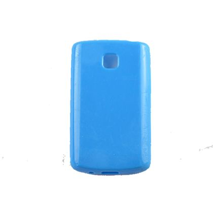 Capa Lg L1 Tpu Azul - Idea