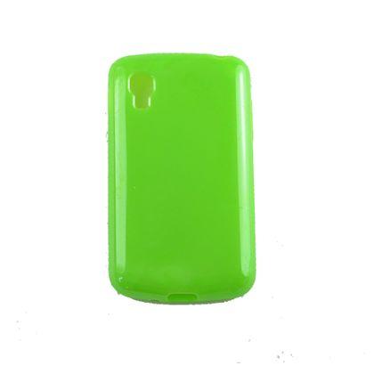 Capa Lg L4 Ii Tpu Verde - Idea