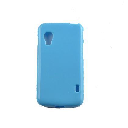 Capa Lg L5 Ii Tpu Azul - Idea
