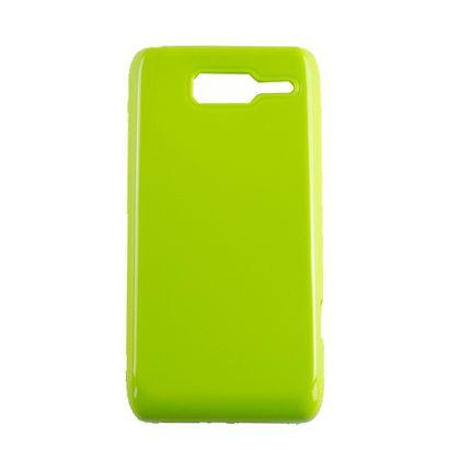 Capa Motorola D3 Tpu Verde - Idea