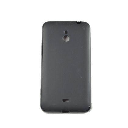 Capa Nokia Lumia 1320 TPU Preto - IDEA